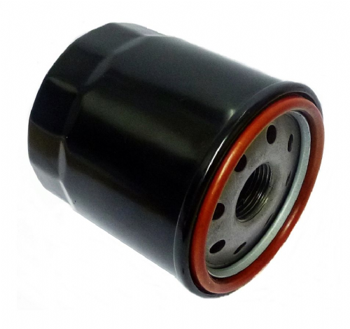 Kawasaki Oil Filter Replaces Part Number 49065-7010